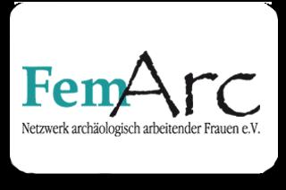 FemArch Logo