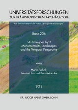 Furholt Hinz Mischka UPA 206 Time Cover