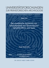 Grossmann UPA 287 Schnurkeramik cover
