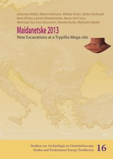 Müller et al SAO 16 Maidanetske cover