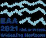 Logo EEA 2021