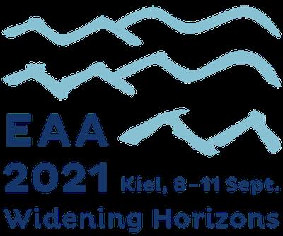 Logo of the EAA Annual Meeting in Kiel