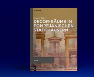 Buchcover Decor-Räume