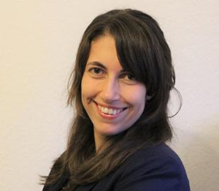 Veronika Egetenmeyr Passbild