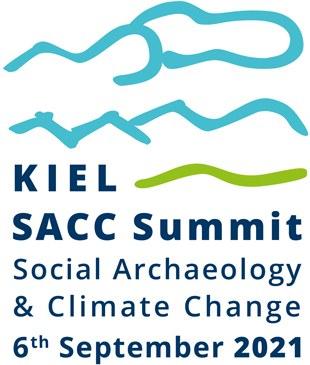 The SACC summits logo (Kiel UFG, J. Cordts).